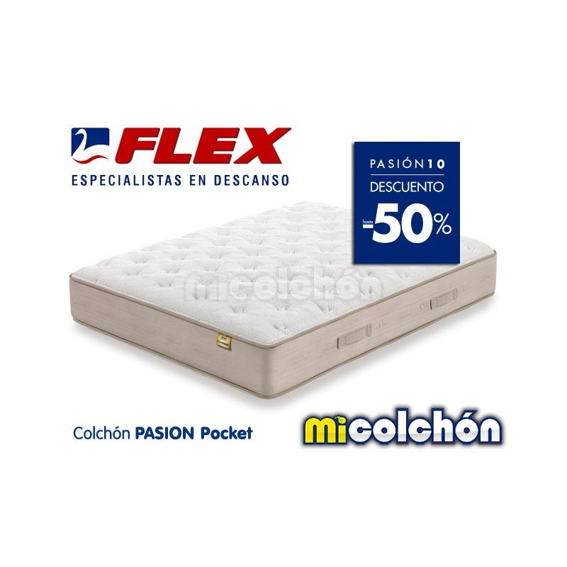 04 MULTIELASTIC VISCO Flex Mattress