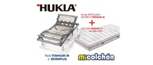 Pack Hukla KRONOS PLUS