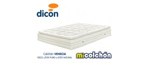 Dicon VENECIA VISCO Mattress