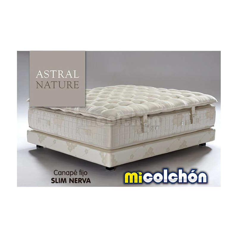 Canapé Fijo Astral Nature SLIM NERVA