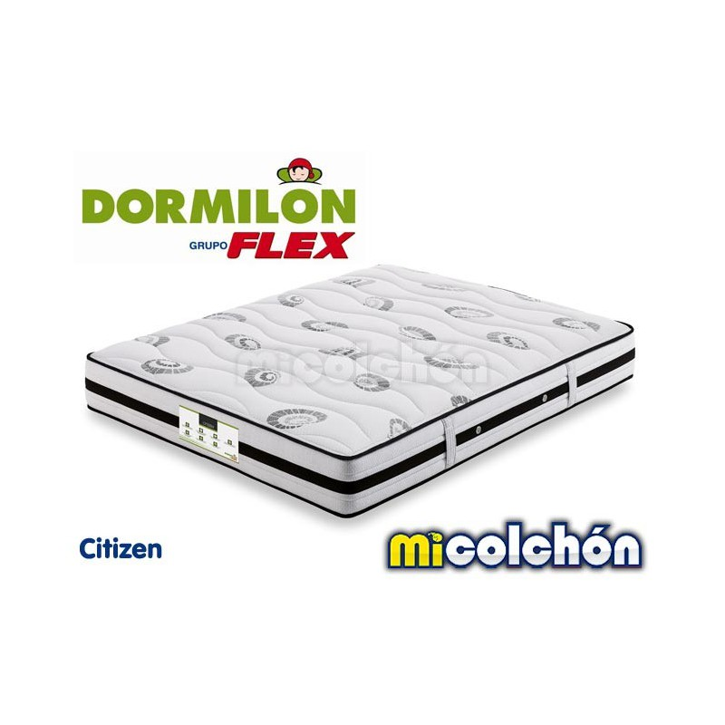 Dormilón CITIZEN Mattress