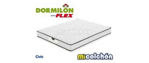 Dormilón CIVIC Mattress