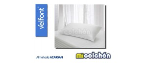 Velfont ACARSAN Pillow