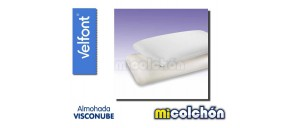 Velfont VISCONUBE Pillow