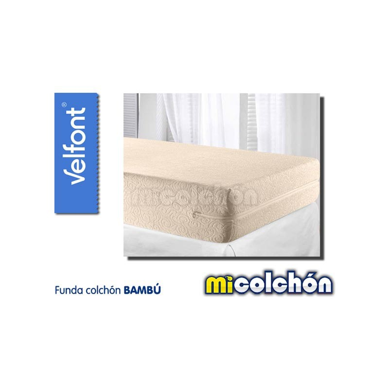 Velfont BAMBOO Mattress Cover