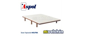 NEUTRAL Aspol Upholstered Base