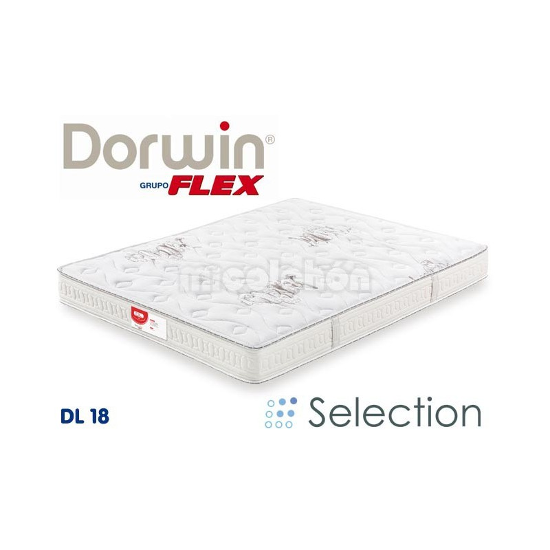 Dorwin DL 18 Mattress