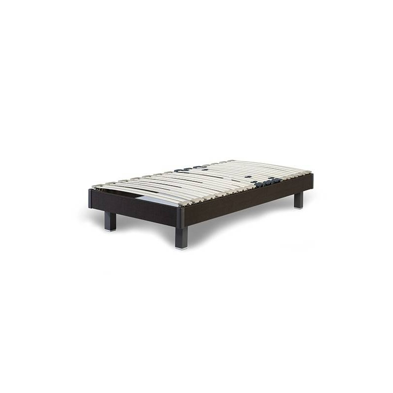 ESCANDINAVIA Tempur Fixed Bed Frame
