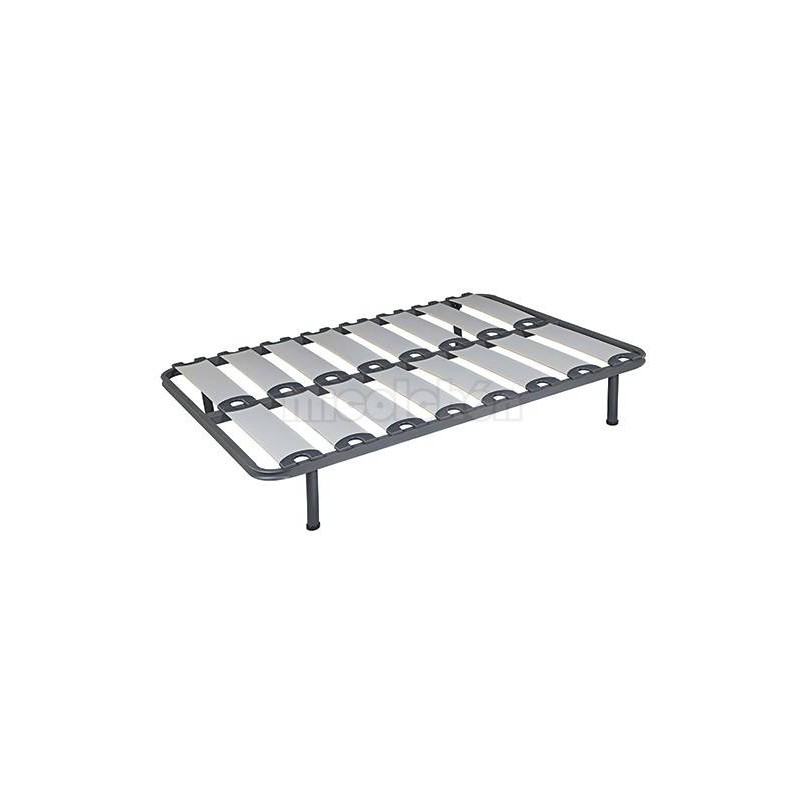 Relax large slat Bed Frame