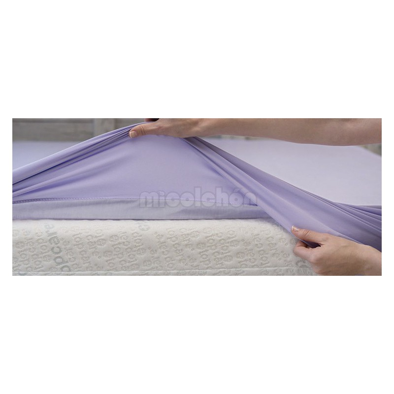 Sábana Bajera Bedding B-SENSIBLE TENCEL