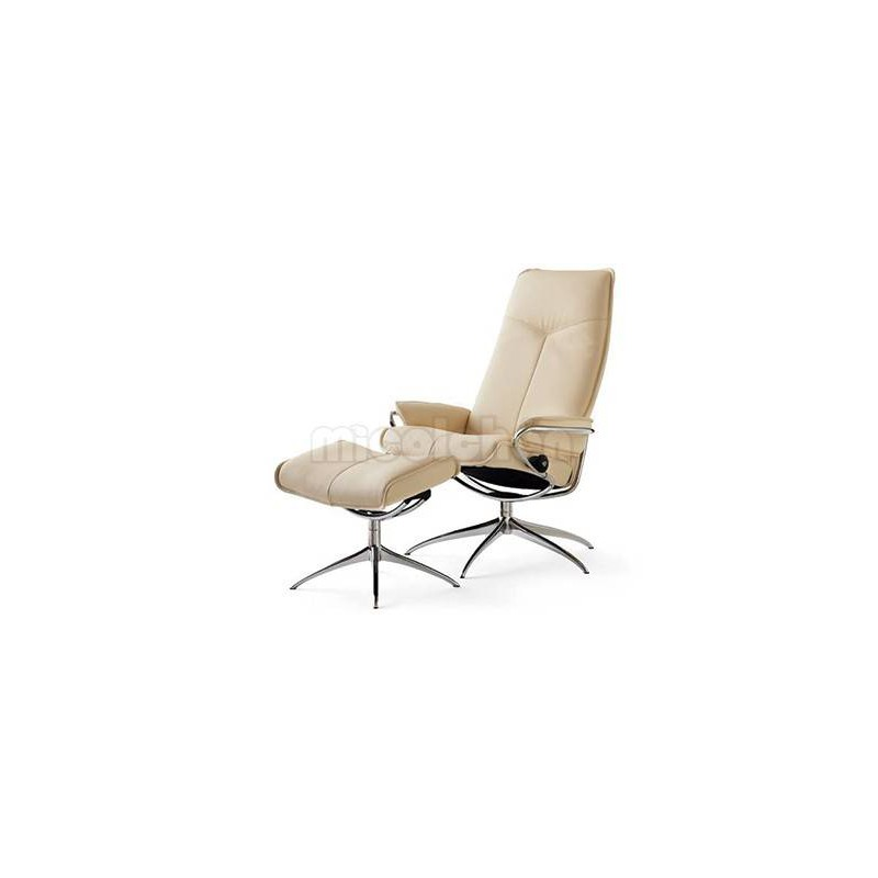 Sillón Stressless CITY HIGH BACK High