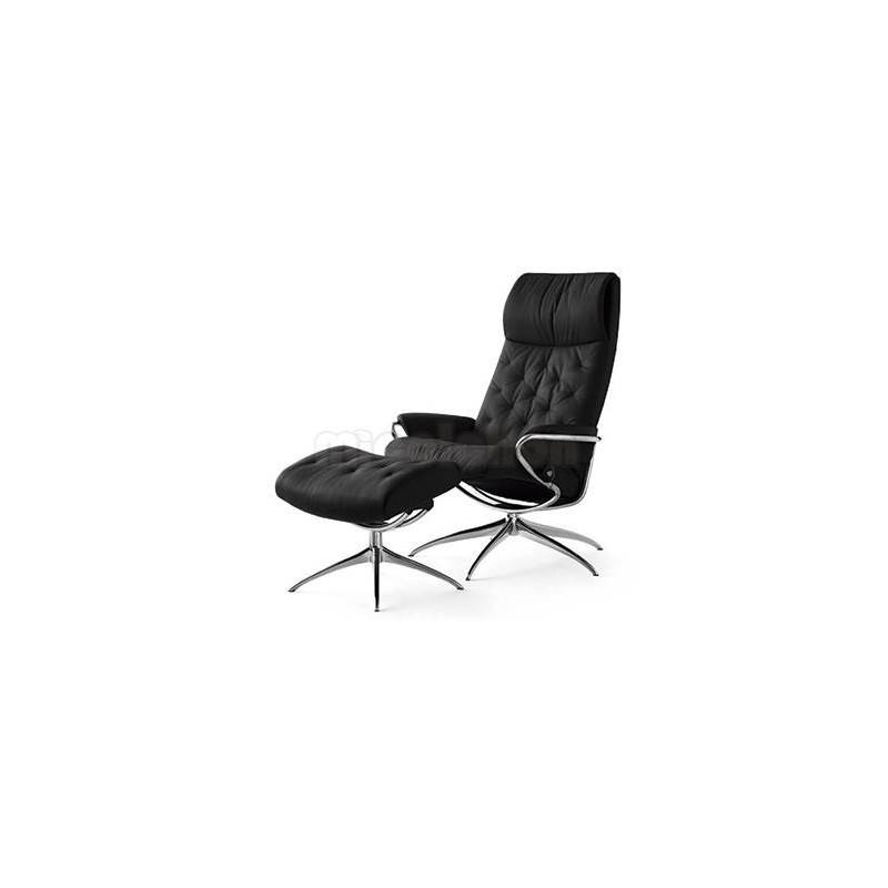 Sillón Stressless METRO HIGH BACK Standard