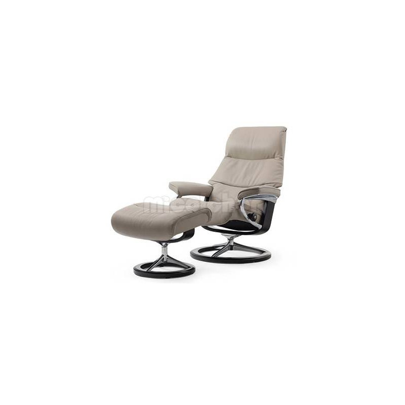 Stressless VIEW (M) Armchair