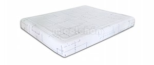 07 Nessen YOUNG SPIRIT NEW Mattress