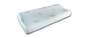 Almohada Cervical NEW SOJA