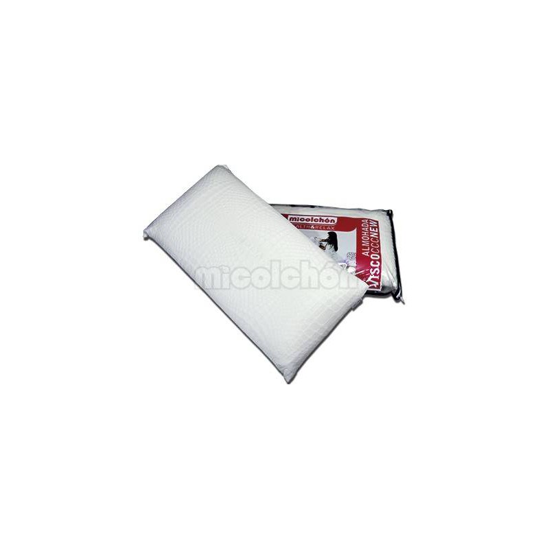 VISCO CCC Pillow