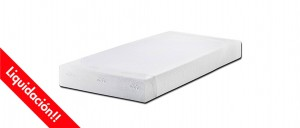 04 Tempur SENSATION 19 Mattress