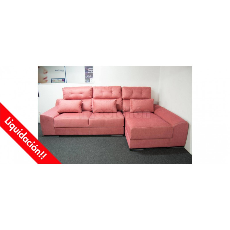 STOCK CLEARANCE Chaise Longue RASS