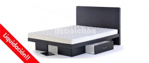 Cama de agua STRETCH TOP SLEEP