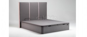 Nessen MAR D30 box spring