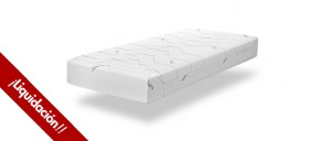 CLEARANCE Tempur SENSATION DELUXE 22 Mattress 080x190