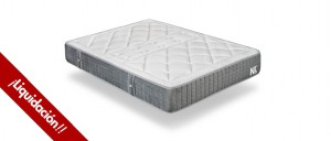 CLEARANCE Nightland LUXEBOX Mattress