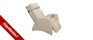 CLEARANCE of Keyton TECNO Sensor Spa Massage Chair