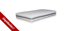CLEARANCE of Nessen BICONFORT Mattress 120X190