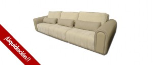 CLEARANCE Sofa Imperial