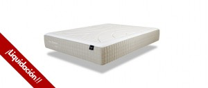CLEARANCE of Nessen COCO SUPREME SOFT Mattress 90X180