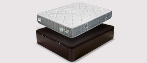 copy of Nightland LUXEBOX Mattress