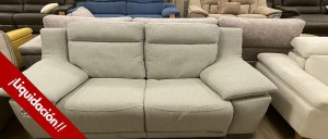 CLEARANCE OF SOFA CITY 182