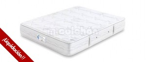 CLEARANCE of Airvex Flex DUOCELL VISCO Mattress