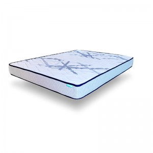Nightland CORAL BLUE Mattress
