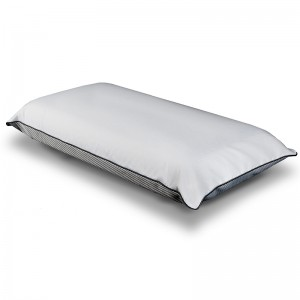 Almohada Nord Swiss VISCO CARBONO