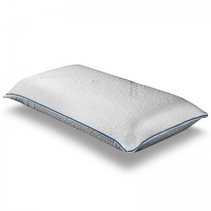 Nord Swiss HOT COLD pillow