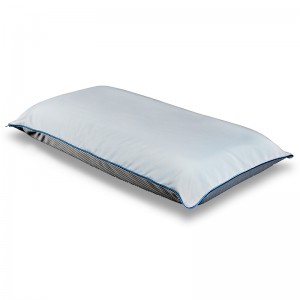 Almohada Nord Swiss VISCO GEL SUAVE