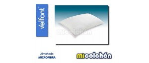 Velfont MICROFIBER Pillow