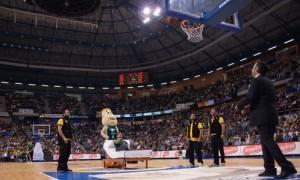 Mi Colchón patrocinadores de Unicaja Baloncesto
