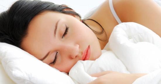 Dormir y Belleza