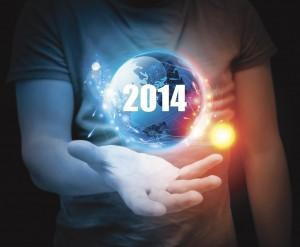 Propositos para el 2014