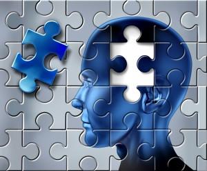 Puzzle Alzehimer